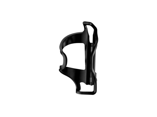 Lezyne Flow Bottle Cage SLR black